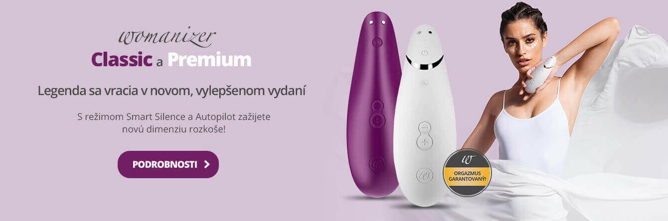 Womanizer Premium&Classic