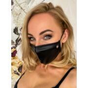 Face Mask Rhinestone