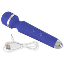 Rechargeable Wand