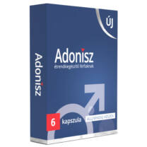 Adonis dietary supplement men (6pcs)
