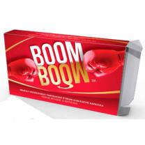 BOOM BOOM – výživový doplnok pre mužov (2ks)