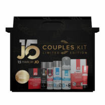 System JO - Limited Edition Gift Set Couples Kit 15th Birthday Promotion