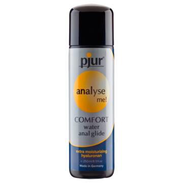 pjur Analyzuj – lubrikant na báze vody (250ml)