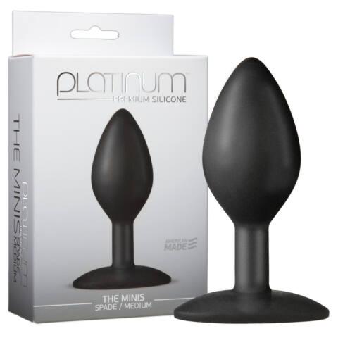 The Minis Spade Medium