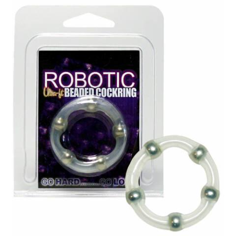 You2Toys Robotic - krúžok na penis