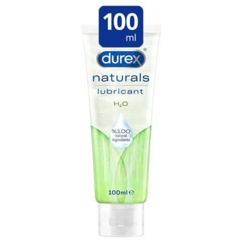 Durex Naturals - intímny gel (100ml)