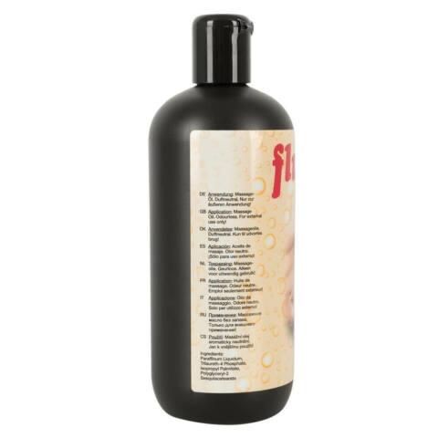 Flutschi Orgy Oil - masážny olej (500ml)