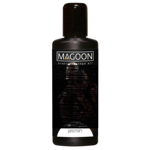 Magoon Jasmin - masážny olej jazmínový (100ml)