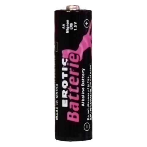 You2Toys Erotic Batterie - tužková batéria typu AA (1ks)