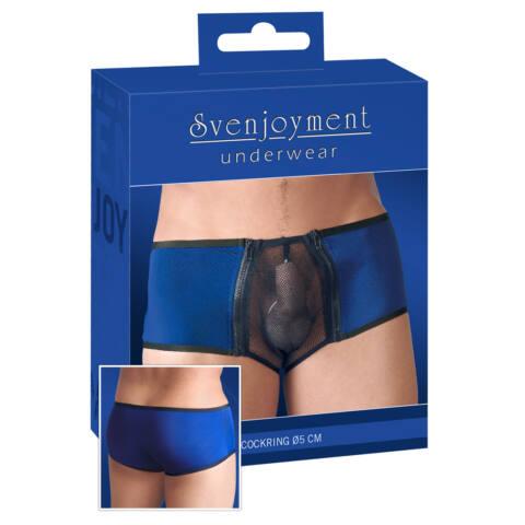Men's Pants Royal