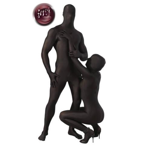 Telové body - čierne
