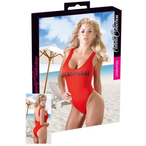 Beach Babe Body