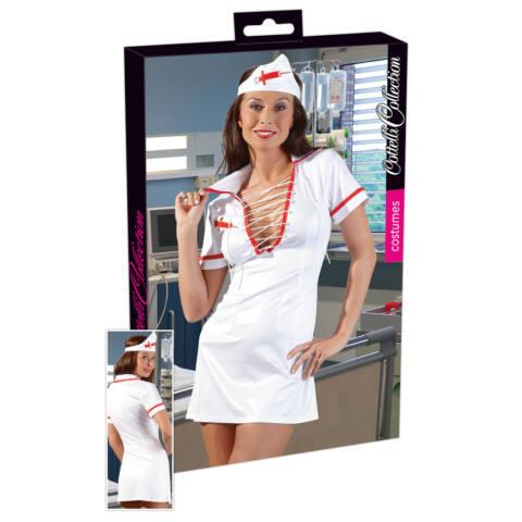 Kostým zdravotnej sestry