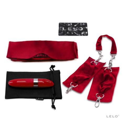 LELO - ADORE ME PLEASURE SET