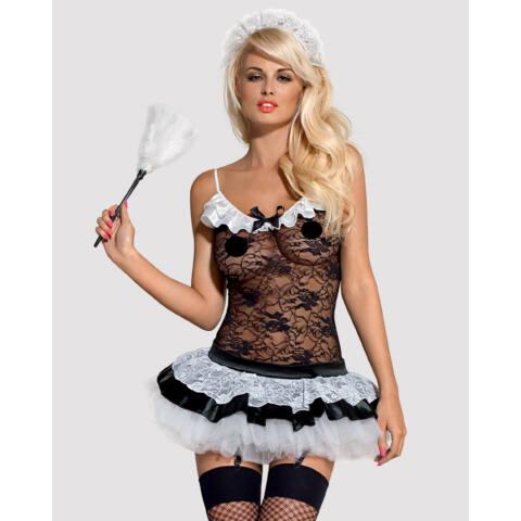 Obsessive - Housemaid Costume