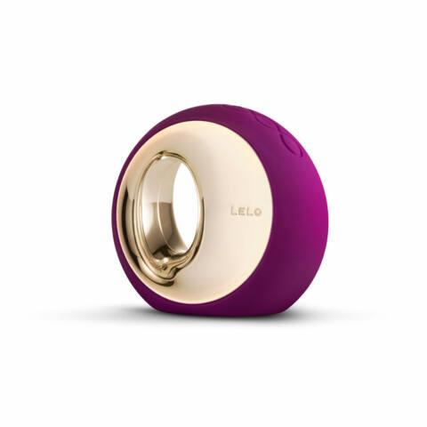LELO Ora 2 – stimulátor orálneho sexu (fialový)