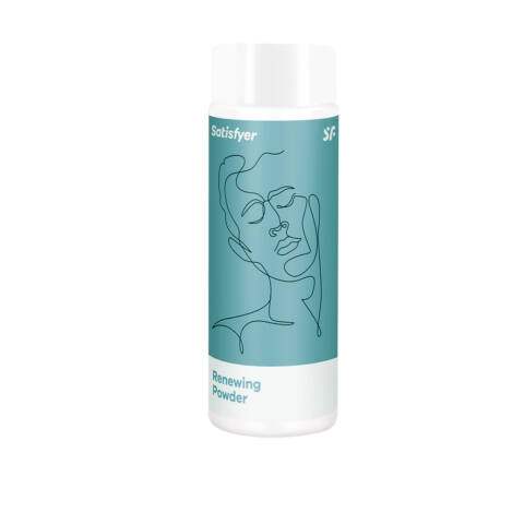 Satisfyer Men - regeneračný púder (85g)
