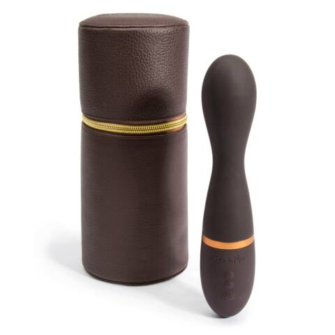 COCO DE MER EMMELINE INTERNAL - masážny vibrátor