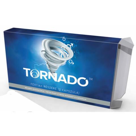 Tornado - výživový doplnok pre mužov (2ks)
