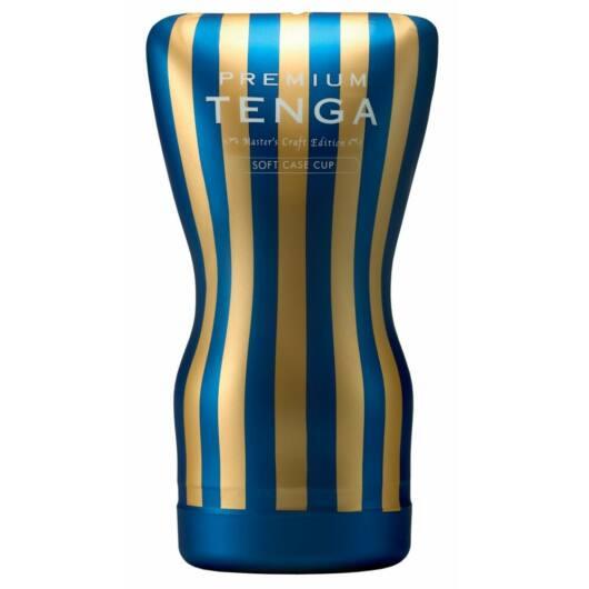 TENGA Premium Soft Case - disposable masturbator
