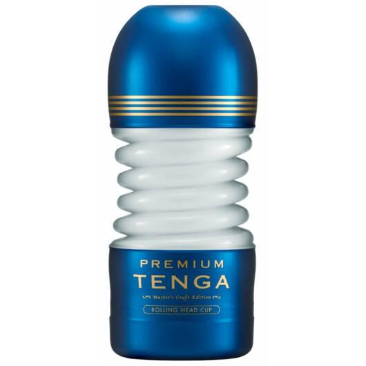 TENGA Premium Rolling Head - disposable masturbator