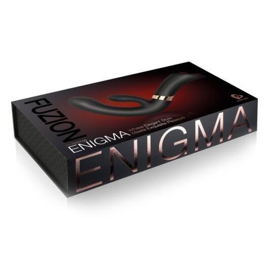 Fuzion Enigma