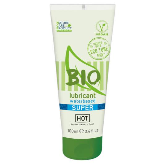 HOT Bio Super – vegánsky lubrikant na báze vody (100ml)