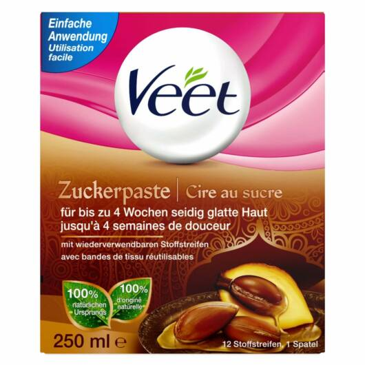 Veet - sugar resin (250ml)