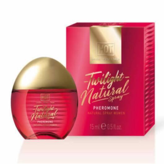 HOT Twilight Pheromone Natural women (15ml)
