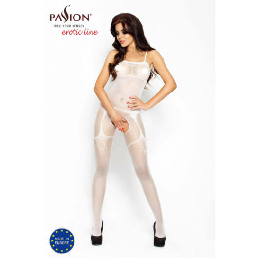 Passion BS006 - overal (white)