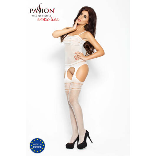 Passion BS008 - erotic set (white)
