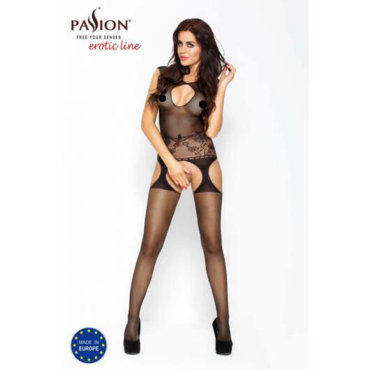 Passion BS011 - erotic set (black)