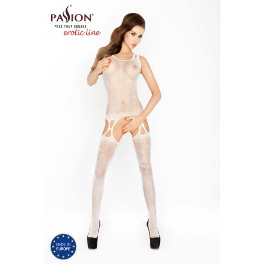 Passion BS015 - erotic set (white)