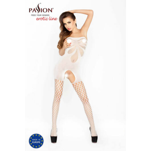 Passion BS021 - overal (white)