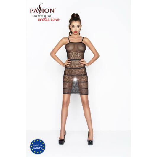 Passion BS033 - dress (black)
