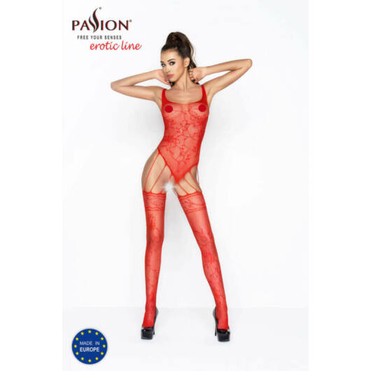Passion BS034 - set (red)