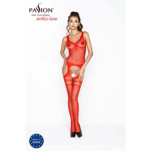 Passion BS038 - set (red)