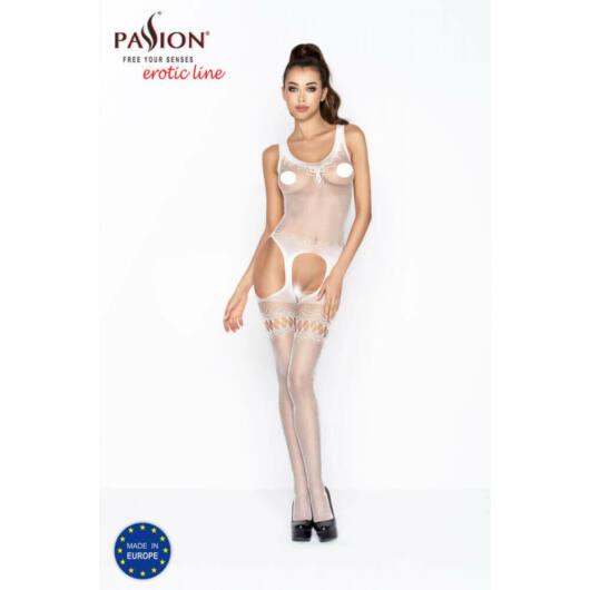 Passion BS038 - set (white)