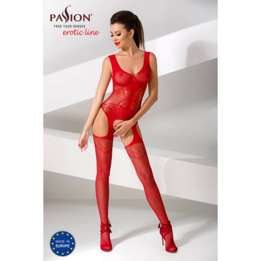 Passion BS046 - set (red)