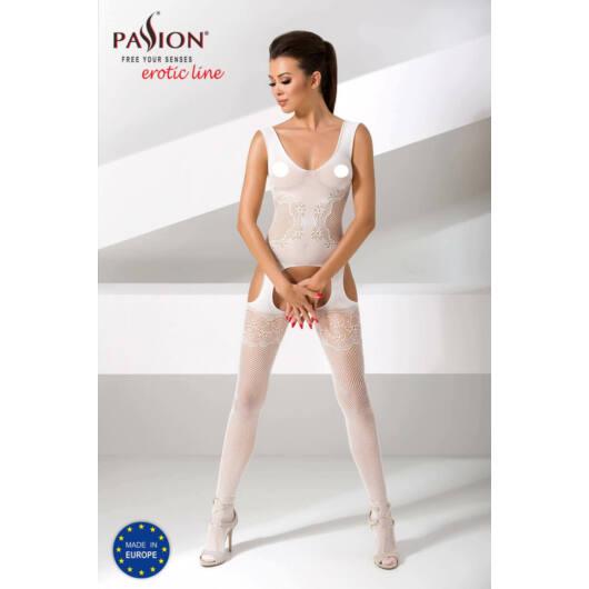 Passion BS046 - set (white)
