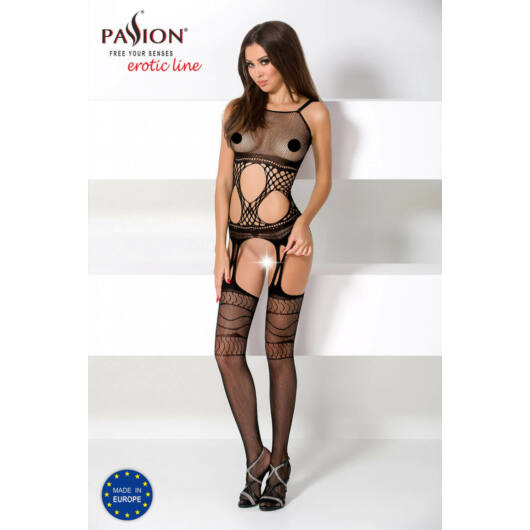 Passion BS047 - set (black)