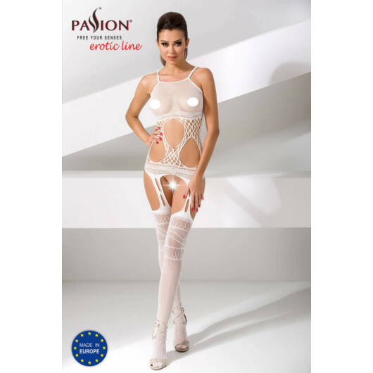 Passion BS047 - set (white)