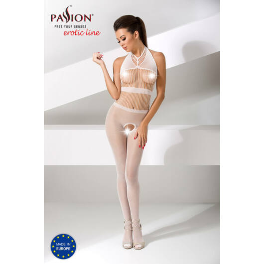 Passion BS048 - overal (white)