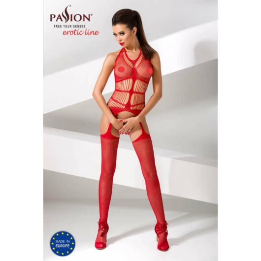 Passion BS049 - set (red)