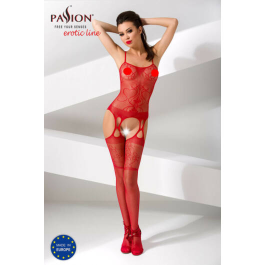 Passion BS050 - set (red)