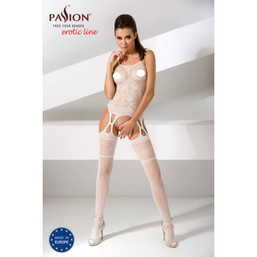 Passion BS050 - set (white)