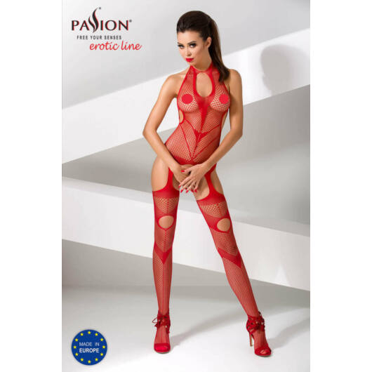 Passion BS053 - set (red)
