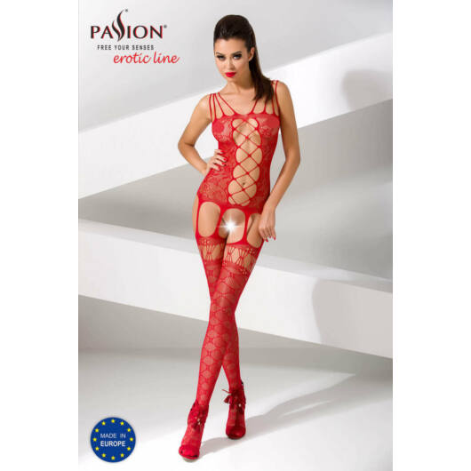 Passion BS054 - set (red)