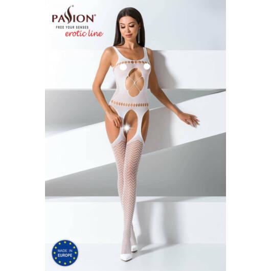 Passion BS057 - set (white)