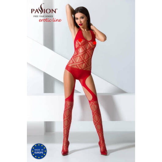 Passion BS060 - set (red)